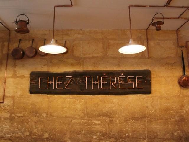 Chez Thérèse